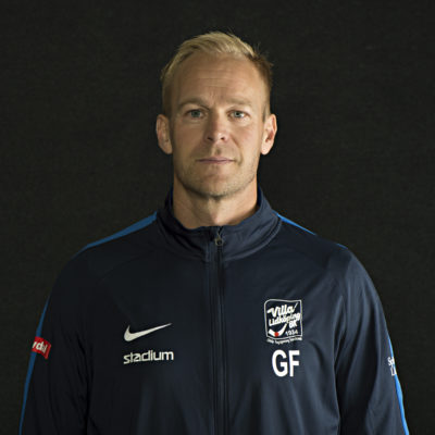 Gustav Fabiansson 1