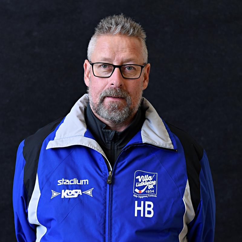 Hasse Bergqvist