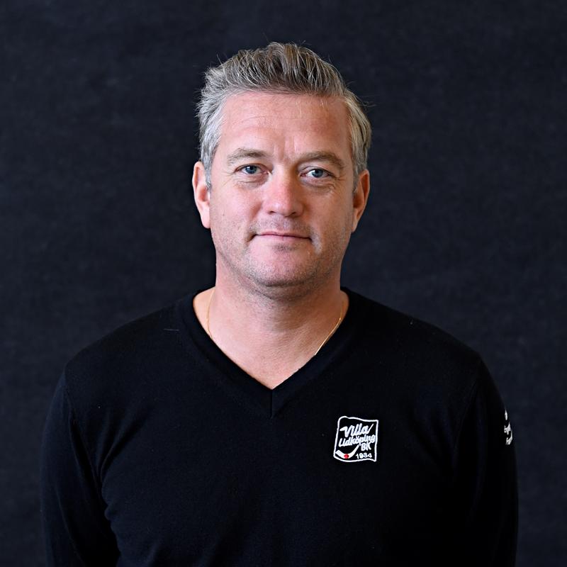 Martin Arvidsson