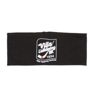 villa pannaband svart