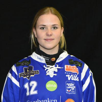 Agnes Ögren Mittfält