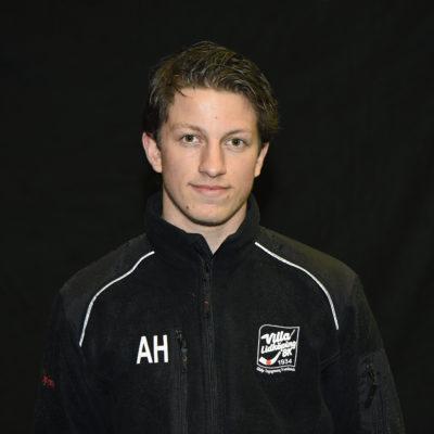 Anton Hellqvist material
