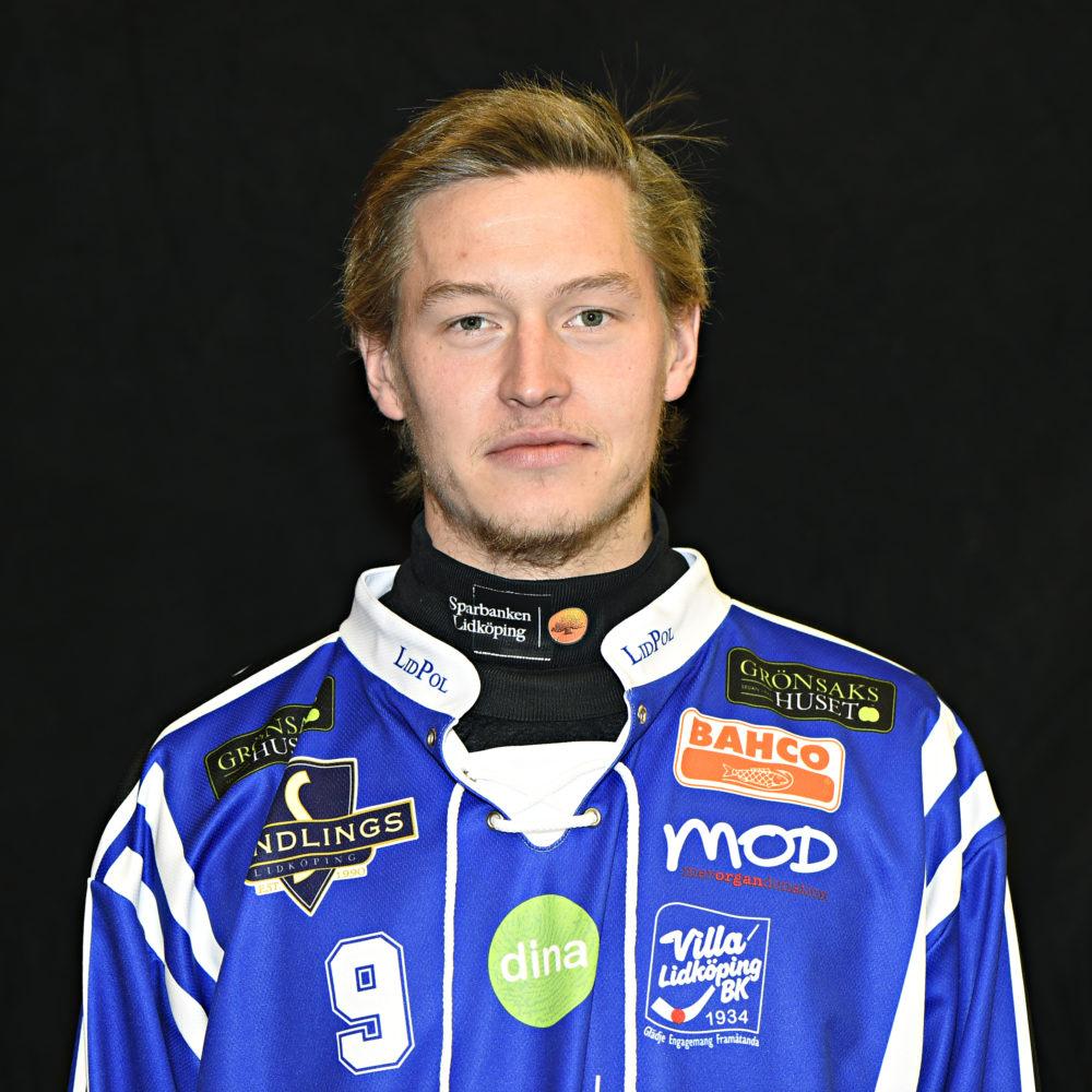Felix Pherson Försvar