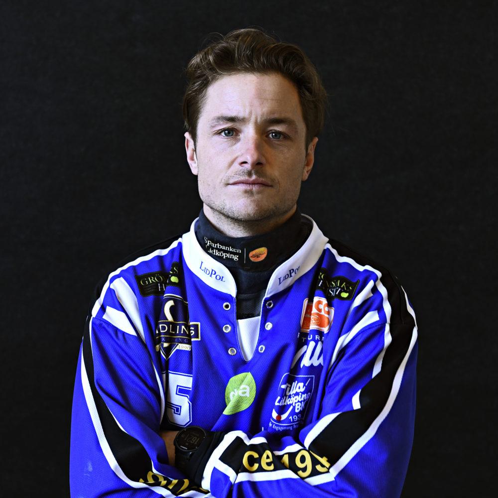 Jesper Eriksson Mittfält