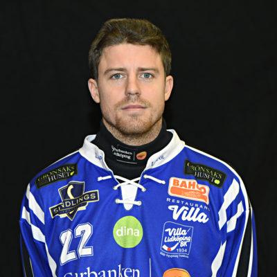 Martin Andreasson Försvar