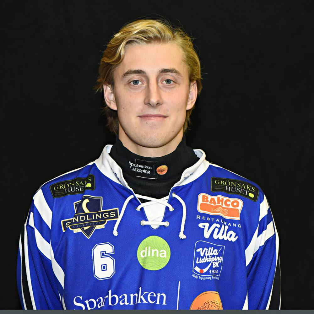 Martin Karlsson Mittfält