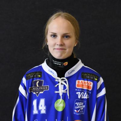 Olivia Wallgren Mittfält