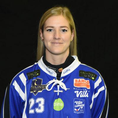 Sara Svensson Mittfält