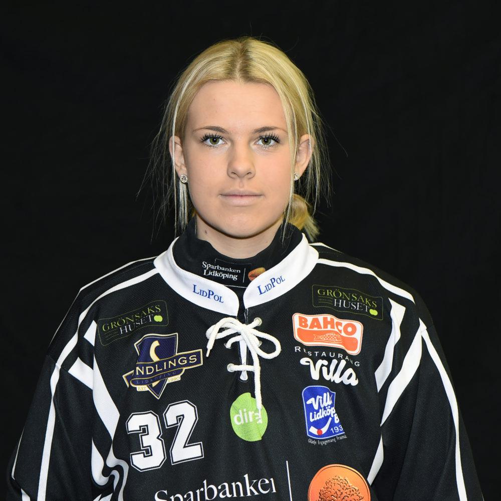 Sofie Millqvist Målvakt