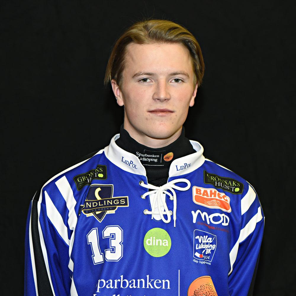 Sune Gustafsson Försvar