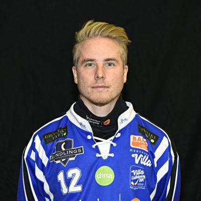 Tim Persson Mittfält