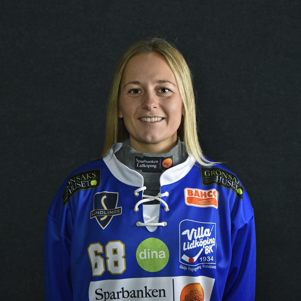 68 Camilla Andersson