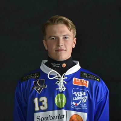 13 Sune Gustafsson