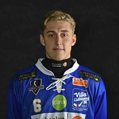 6 Martin Karlsson