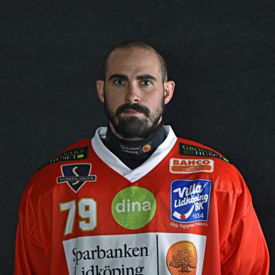 79 Jon Karlsson