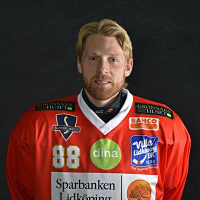 88 Jesper Thimfors