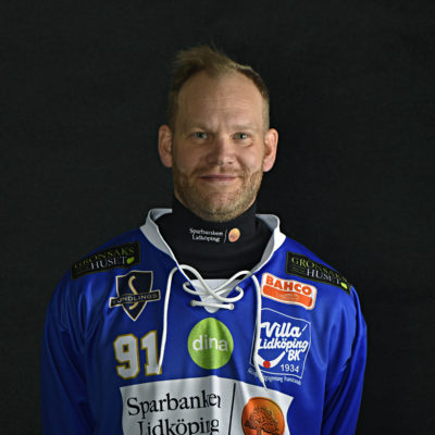 91 Johan Esplund