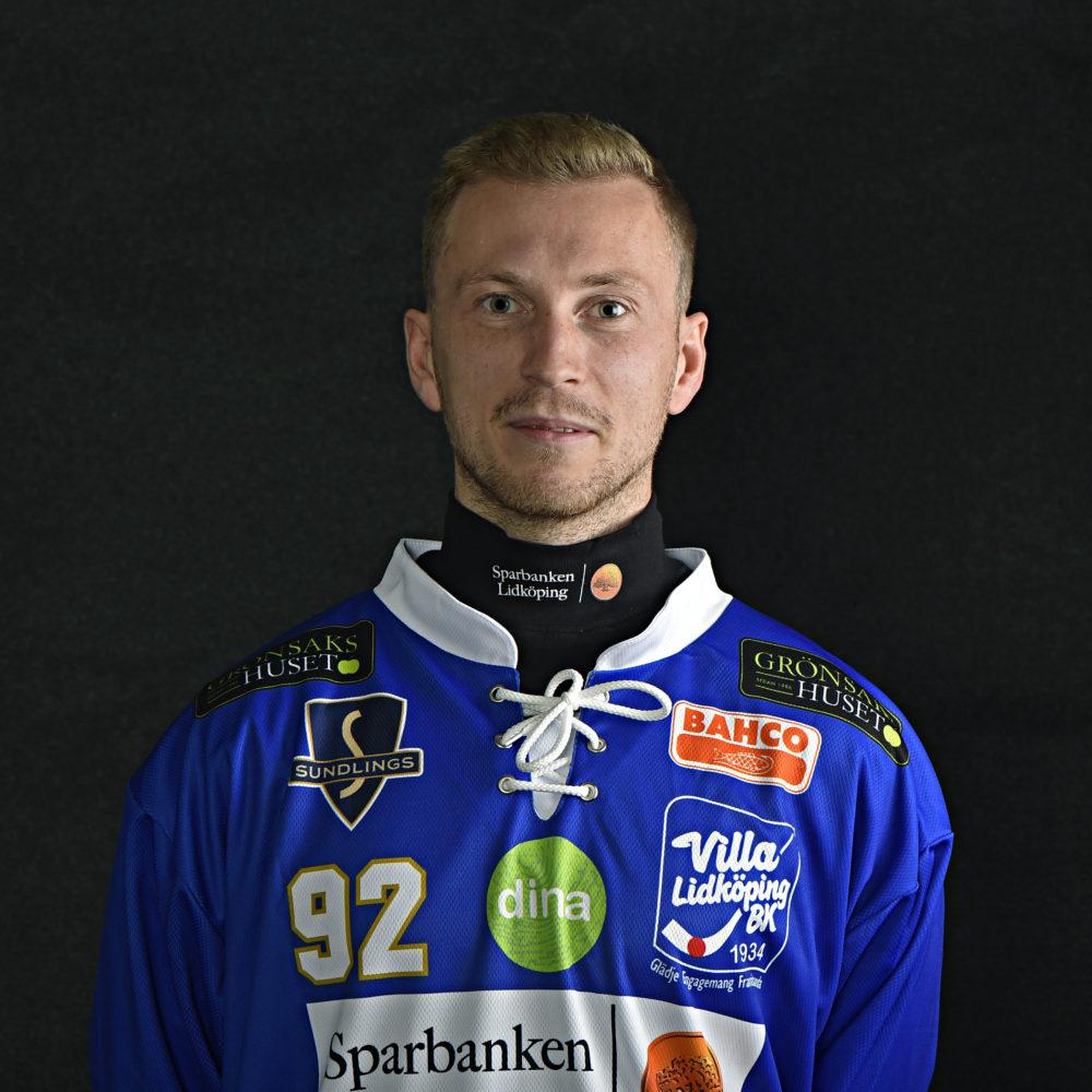 92 Petter Björling