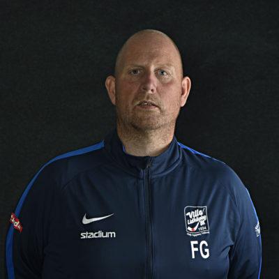 Fredrik Gillgren