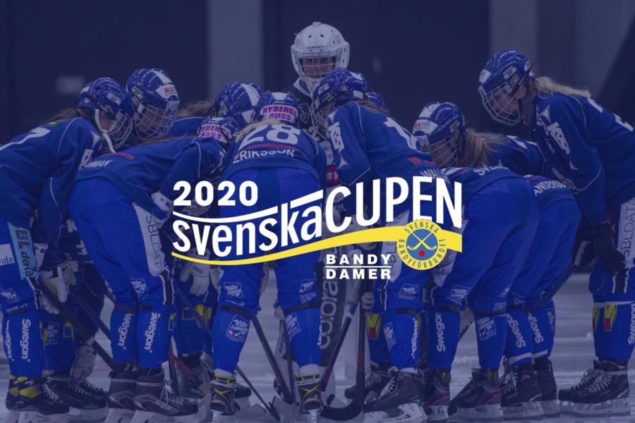 Svenska Cupen dam