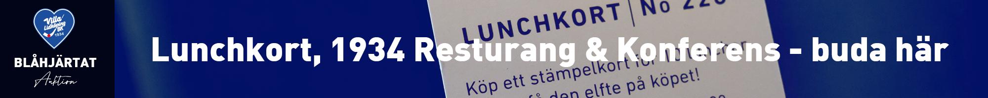 banner lunchkort
